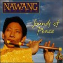 Pochette de l'album pour Sounds of Peace