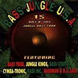 Bass Jungle U.S.A. lyrics