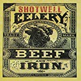 Cover of Celery, Beef & Iron