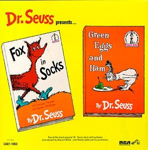 Fox in Socks/Green Eggs & Ham