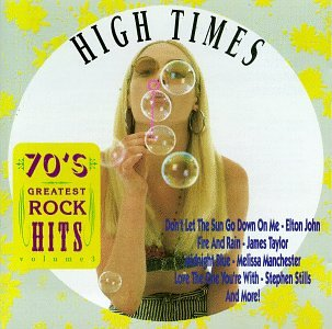 Various - The Greatest Hits Of The 70
