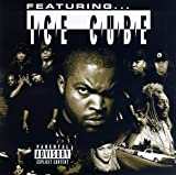 Album cover for Featuring...Ice Cube