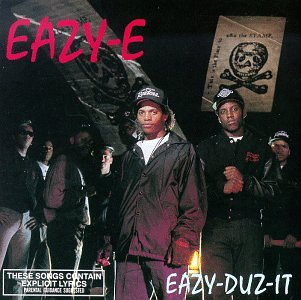 Eazy-Duz It