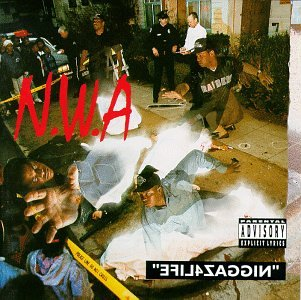 nwa discography download