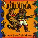 Cubierta del álbum de The Best Of Juluka