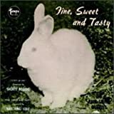 Capa do álbum Fine, Sweet and Tasty