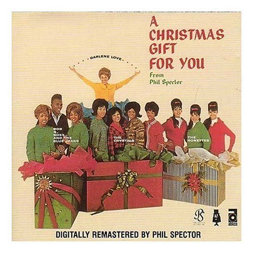 Xmas Gift to You from Phil Spector