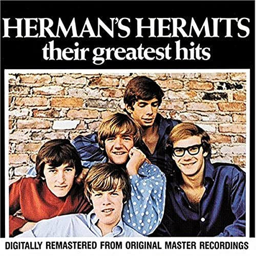 Herman's Hermits - Greatest Hits [ABKCo]