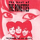 When I Saw You - The Ronettes