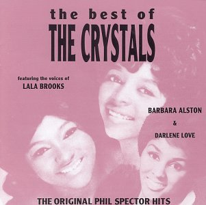 Crystals - The Best of the Crystals - Zortam Music