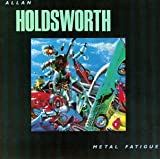 Cover of Metal Fatigue
