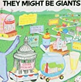 album art to They Might Be Giants