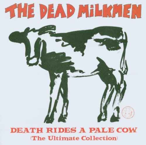 DEAD MILKMEN - DEAD MILKMEN - Lyrics2You