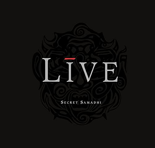Live - Secret Samadhi - Lyrics2You
