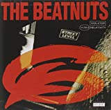 Album cover for The Beatnuts
