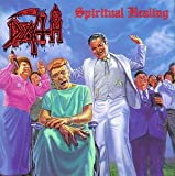 album art to Spiritual Healing