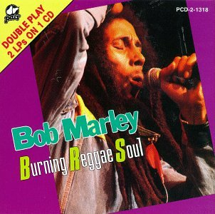 The Burning Reggae Soul