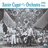 Cubierta del álbum de The Best of Xavier Cugat and His Orchestra