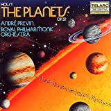 Gustav Holst: The Planets, Op 32
