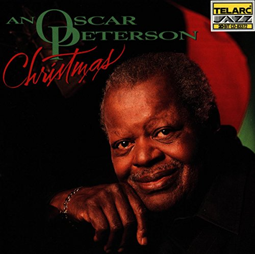"Read ""An Oscar Peterson Christmas"" reviewed by"