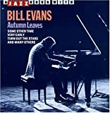 Album cover for Autumn Leaves