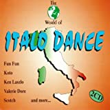 The World of Italo Dance (disc 2)