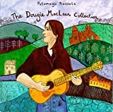 Capa de The Dougie MacLean Collection