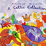 Cubierta del álbum de Putumayo Presents: A Celtic Collection