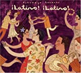 Putumayo Presents: ¡Latino! ¡Latino!