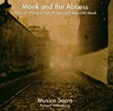 Monk and the Abbess (Meredith Monk)