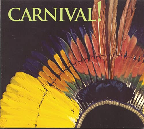 Carnival: Rainforest Foundation Concert compilation