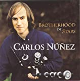 Cubierta del álbum de Brotherhood of Stars