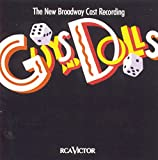 Guys & Dolls (1992 Broadway Revival Cast) - Guys And Dolls (1992 Broadway Revival Cast)
