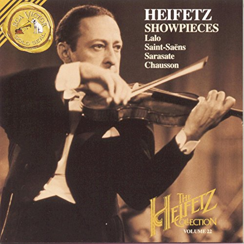 Heifetz Showpieces