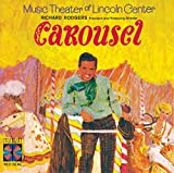 Album cover for Carousel