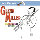 Capa do álbum Glenn Miller Greatest Hits