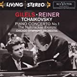 Piano Concerto No. 1, and other Recommendations