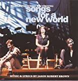 Songs For A New World (1996 Original New York Cast) [CAST RECORDING]