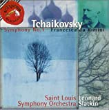 Slatkin and the St. Louis Symphony play Tchaikovsky