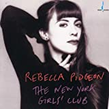 Capa do álbum The New York Girl's Club