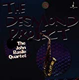 John Basile Quartet: The Desmond Project