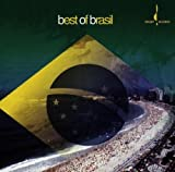 Pochette de l'album pour Best of Brasil