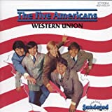 Cover von Western Union