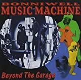 Cover de Beyond the Garage