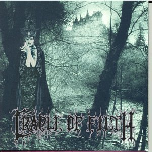 Cradle of Filth - Dusk.... And Her Embrace - Zortam Music