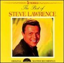 Cover of The Best of Steve Lawrence