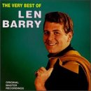 Skivomslag för The Very Best Of Len Barry