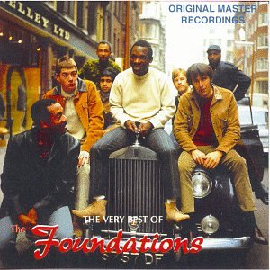 Foundations - The Very Best Of The Foundations - Zortam Music