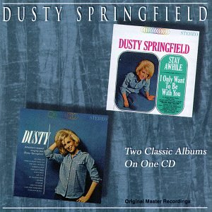 Dusty Springfield - The Sixties Anthology, Volume - Zortam Music