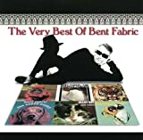 Cubierta del álbum de The Very Best of Bent Fabric